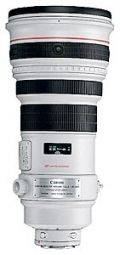 Телеобъектив Canon EF 400mm f/2.8 L IS USM